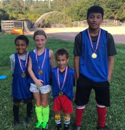 Summer Camp Tournament Winners 02