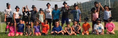 Top Hat Tuesday
