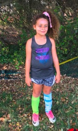 Two Socks Alivia
